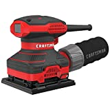 Best Palm Sanders - CRAFTSMAN Sander, 1/4-Inch Sheet (CMEW230) Review