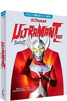 Ultraman Taro - Complete Series [Blu-ray]