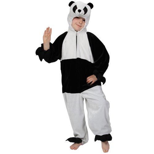 Panda - Kids Costume 5 - 6 years