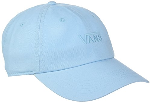 Vans_Apparel Court Side Hat Gorra de béisbol, Azul (Baby...