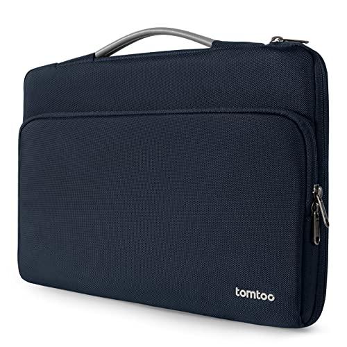 tomtoc 15,6-Zoll Recycelt Laptop Tasche für 15,6