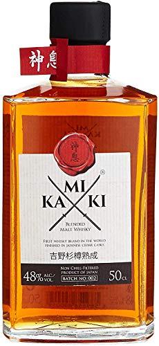 Kamiki Blended Malt - Astucciato - 500 ml