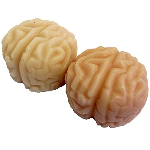 Brain glycerin soap
