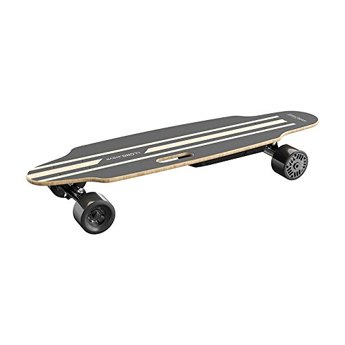 iWatSkate iLongWave Longboard...