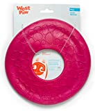 West Paw Zogoflex Air Dash Durable Dog Frisbee