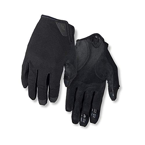 Giro DND Men's Mountain Cycling Gloves - Black (2020), X-Large