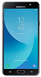 Samsung Galaxy J7 Max (Black, 32GB)