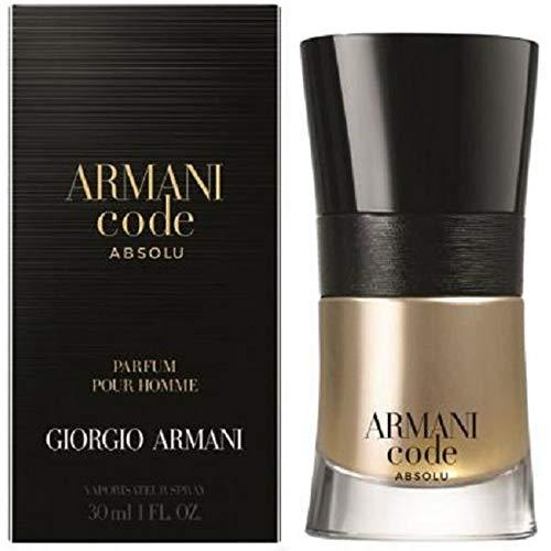 Armani Code Absolu Pour Homme Edp Spray 30ml