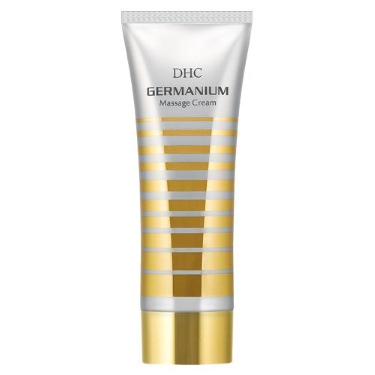 第復活規則性DHC GEマッサージクリーム