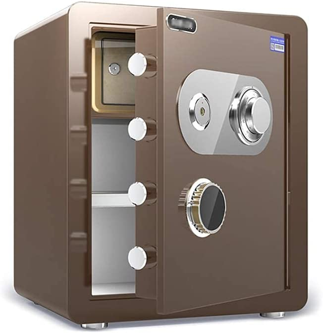 PARTAS 2021 New Safes Safe Office Mechanical for Box Home Super popular Sales for sale specialty store