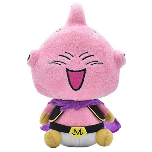 Dragon Ball Z - Peluche Majin Buu, 15 cm