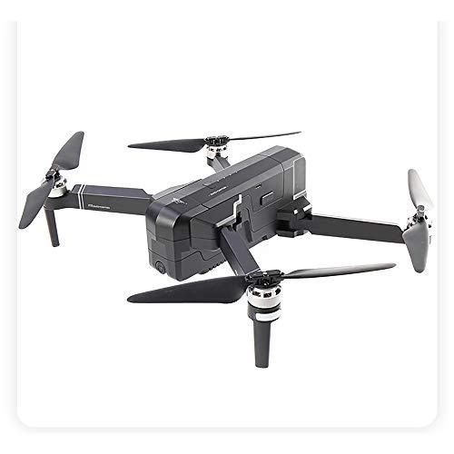 Koi Dual GPS opvouwbaar 4-assige UAV koploze luchtfoto afstandsbediening vliegtuig 25 minuten accuduur en borstelloze prestaties 1200 meter lange besturing