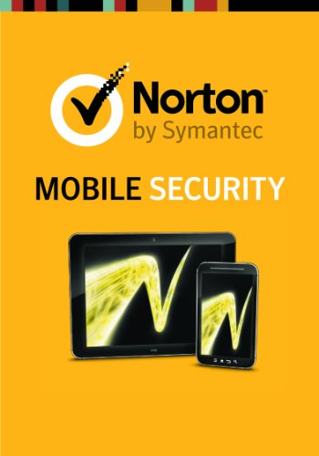 Norton Mobile Security 3.0 (12 month subscription) [Download]