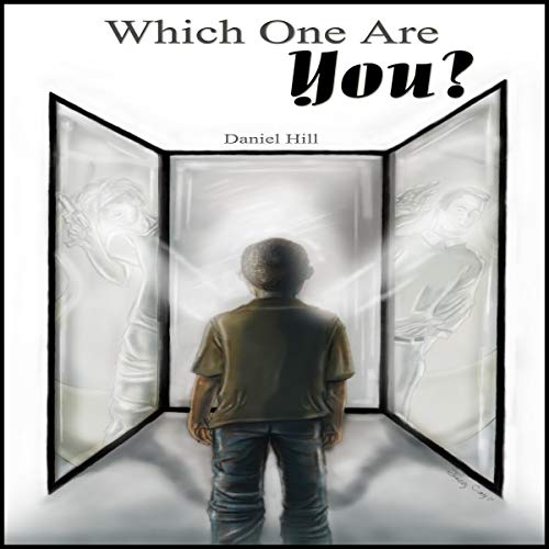 Which One Are You? Audiobook By Daniel Hill cover art