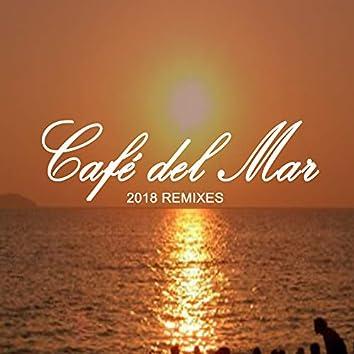 Café del Mar 2018 Remixes
