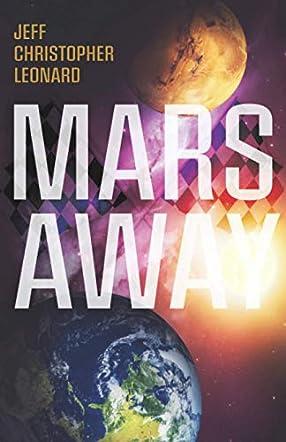 Mars Away