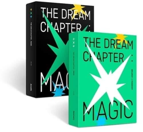 Dream Chapter: Magic (Sanctuary) (Green Art), Colori assortiti, 1 pezzo