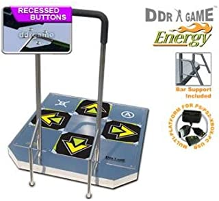 dance revolution arcade game