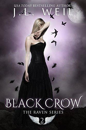 The Raven Series 2: Black Crow