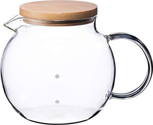 コレスクリアガラスサーバー4カップC514