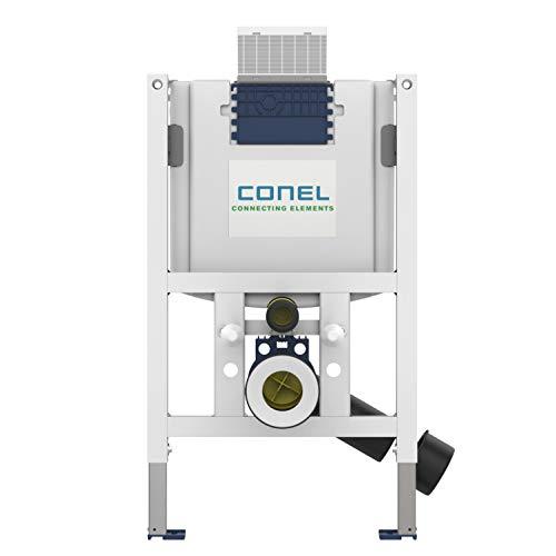 VIS CONEL WC-Vorwandelement 820 cm WC-Element UP-Spülkasten Trockenbau