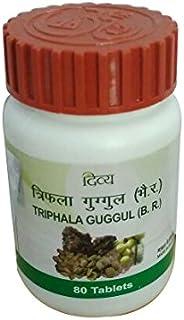 PATANJALI Weight Loss Ramdev Triphala Guggul