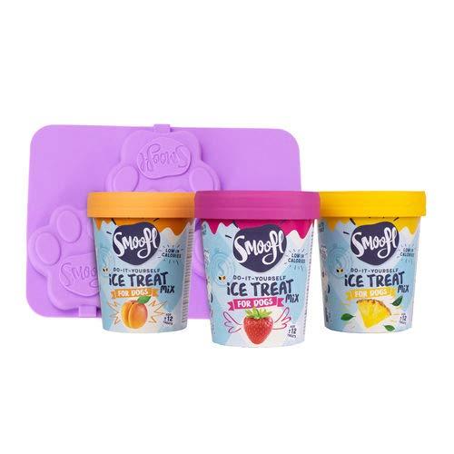 Smoofl Ice Cream Vorteilspaket - inkl. Mold (groß)