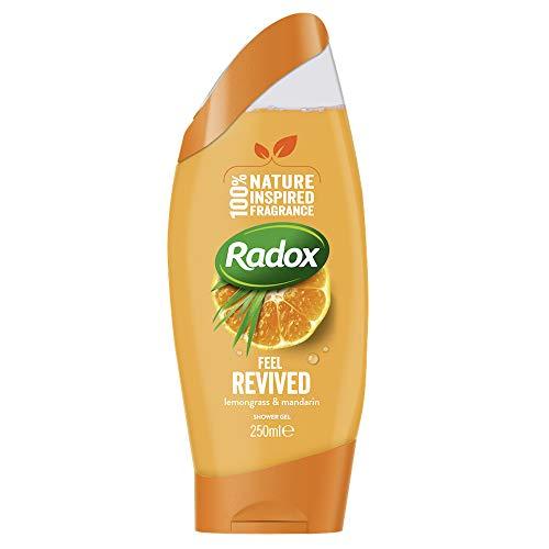 Radox 250ml Revive Shower Gel