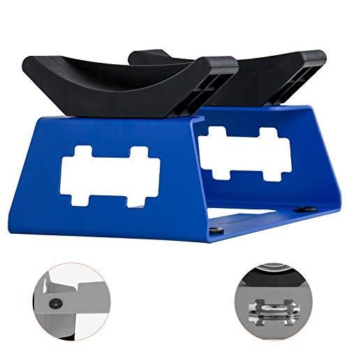LYMHGHJ - Hantelständer für Krafttraining in Blue, Größe 22*16*12.2cm
