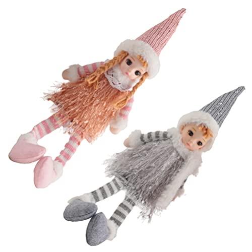elfos de juguete fabricante VORCOOL