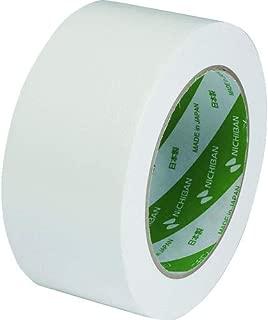 ニチバン 布粘着テープ121 シロ 1215-50