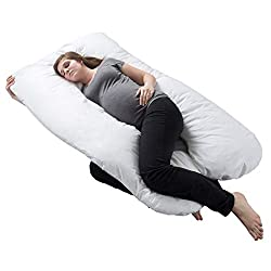 best pregnancy pillow for twins