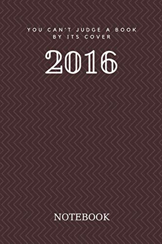 2016 Best Notebook: Custom Design / Notebook for you / Notebook for Best gift / Notebook for kids / Notebook for teenagers / Notebook for work