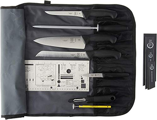 Mercer Culinary Partners in Education 13-Piece Millennia Culinary School Kit