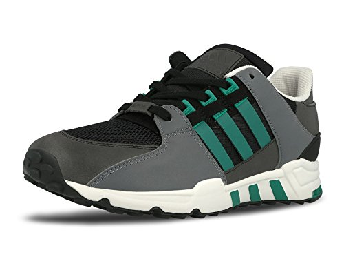 Adidas Originals Equipment Running Support, core black-sub green-chalk white, 8