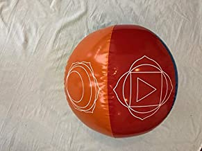 Cognomovement Ball 24 Inch Large + 1-Year Subscription   Process Unwanted Emotions Fast   Managing Stress Caused Emotional Eating   Enhance Mental Acuity