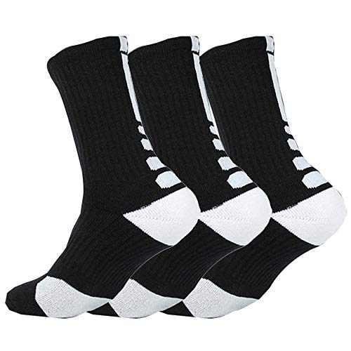 hummel Elite Indoor Sock High Calzini Unisex Adulto