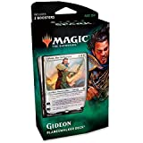 MagicCorner MTG War of The Spark Planeswalker Deck - Gideon (ENG)