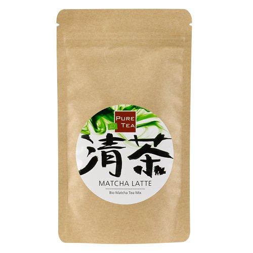 Bio Matcha Latte Tea Mix - 200g
