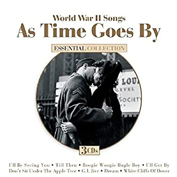 World War Ii Songs  As Time Goes By