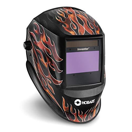 Hobart 770874 Auto-Darkening Welding Helmet