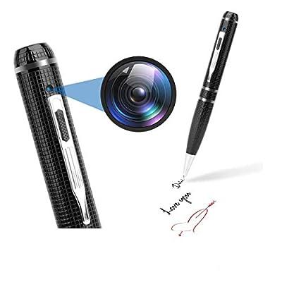 Hidden Camera Spy Camera Pen HD 1080P