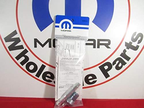 Mopar Dodge Ram & Dakota Spare Tire Lock