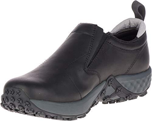 Merrell Women's Jungle Moc AC+ Pro Walking Shoe, Black - 5 M