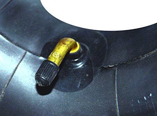 Greenstar 10005 Chambre à air 250/300 x 4-9 x 350-4 valve coudée F1923