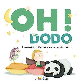 OH ! Dodo - 10 berceuses
