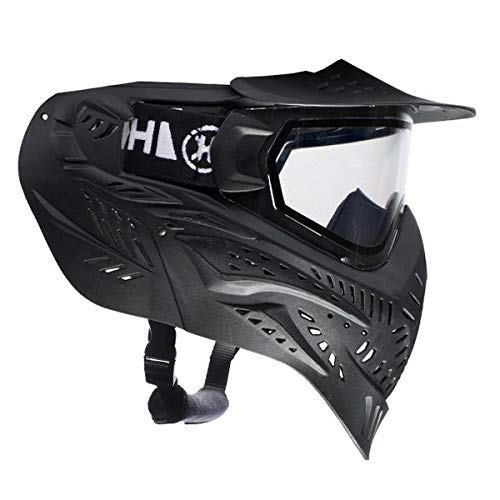 HK Army Paintball Maske HSTL Google Thermal, schwarz