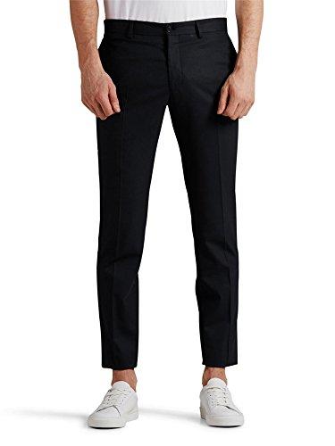 Jack & Jones Premium 12095024 - Pantalon De Costume - Droit - Homme, Bleu (Dark Navy), W54