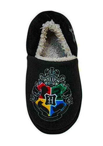 Harry Potter - Zapatillas de forro polar para niños