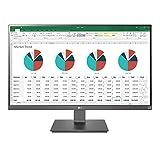 LG Electronics 27-Inch Screen LCD Monitor (27BK67U-B)